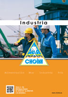 Industria Descarga