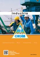 Industria Descarga