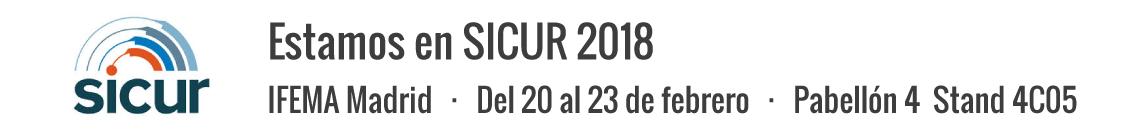 Banner Choiva SICUR 2018